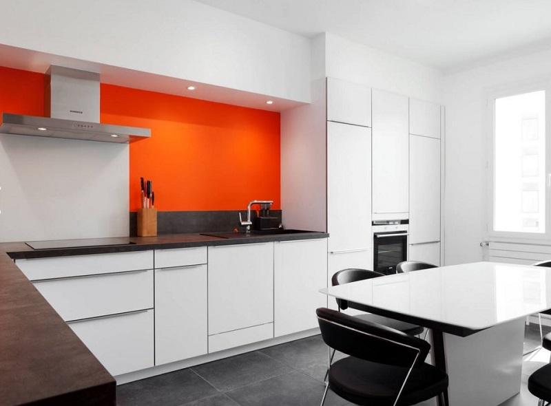 Osez les couleurs, donnez du pep\'s à votre cuisine - ImmoStreet.ch